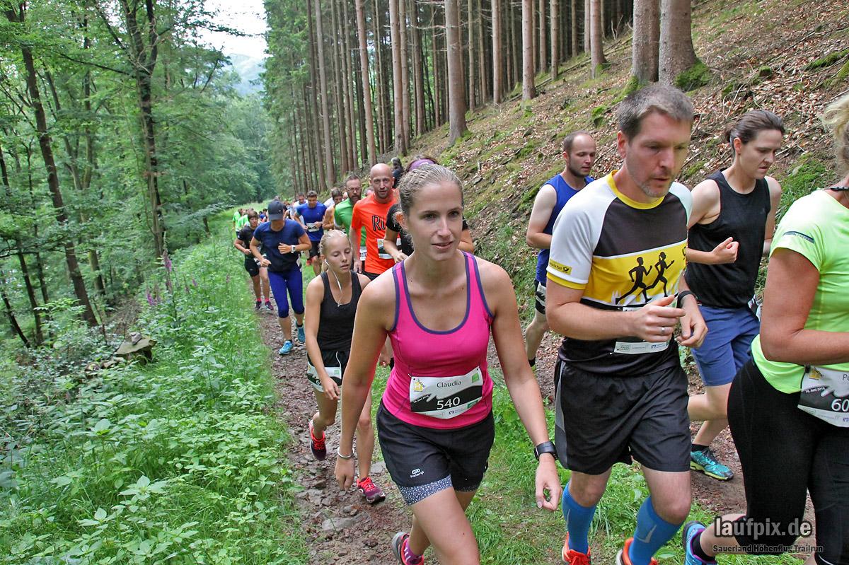 Sauerland Höhenflug Trailrun 2018 - 643