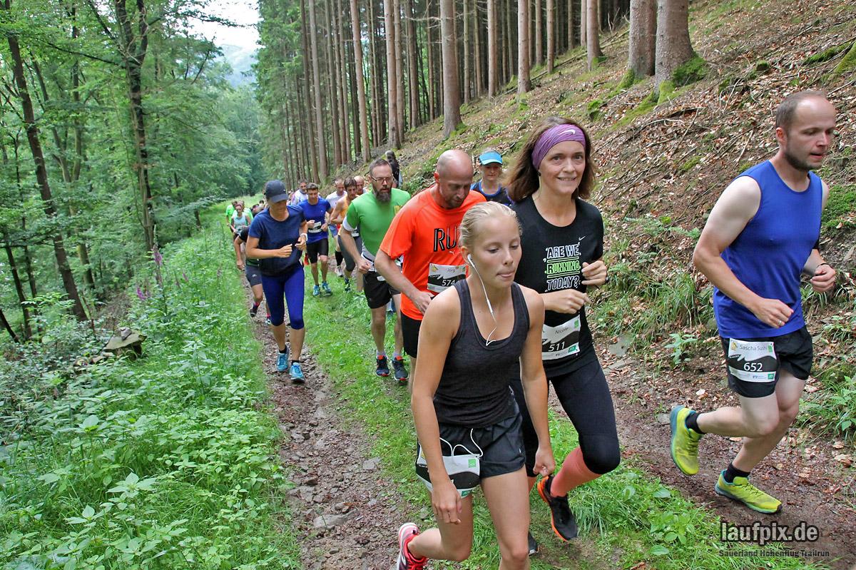 Sauerland Höhenflug Trailrun 2018 - 645