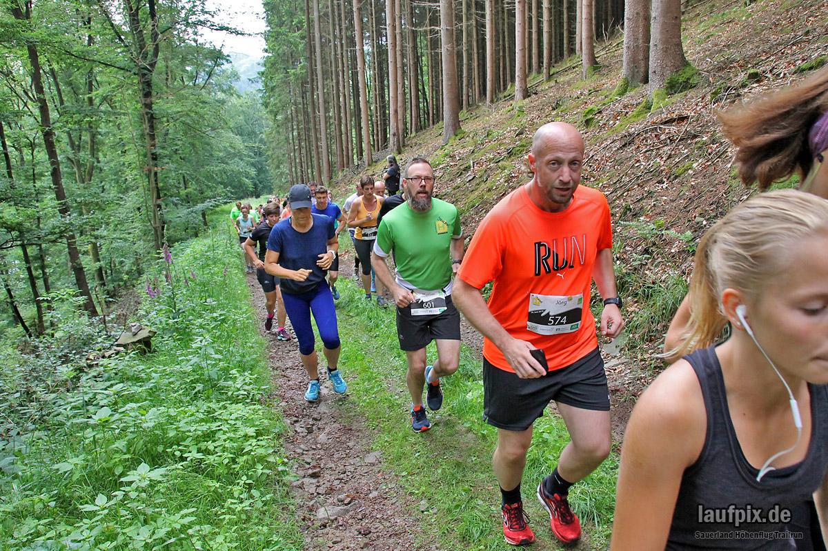 Sauerland Höhenflug Trailrun 2018 - 646