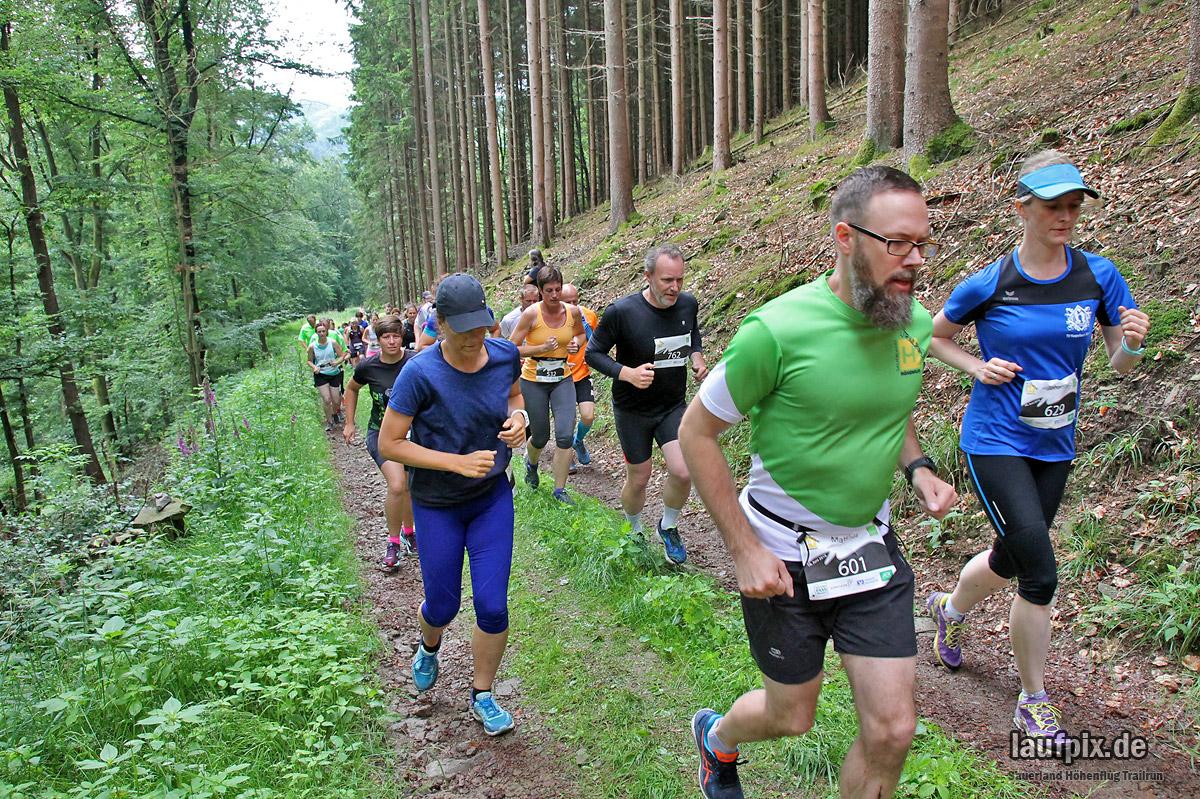 Sauerland Höhenflug Trailrun 2018 - 648
