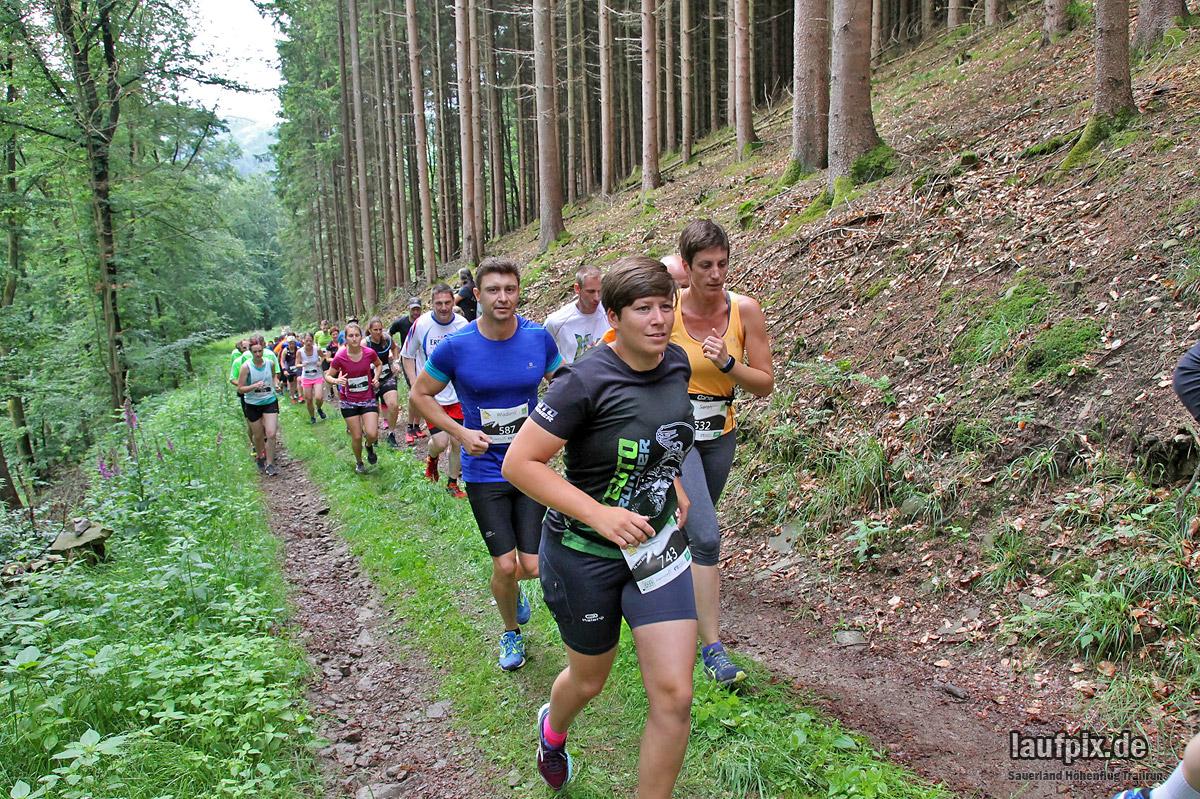 Sauerland Höhenflug Trailrun 2018 - 652