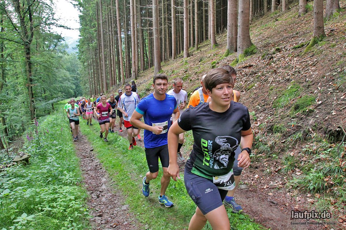 Sauerland Höhenflug Trailrun 2018 - 653
