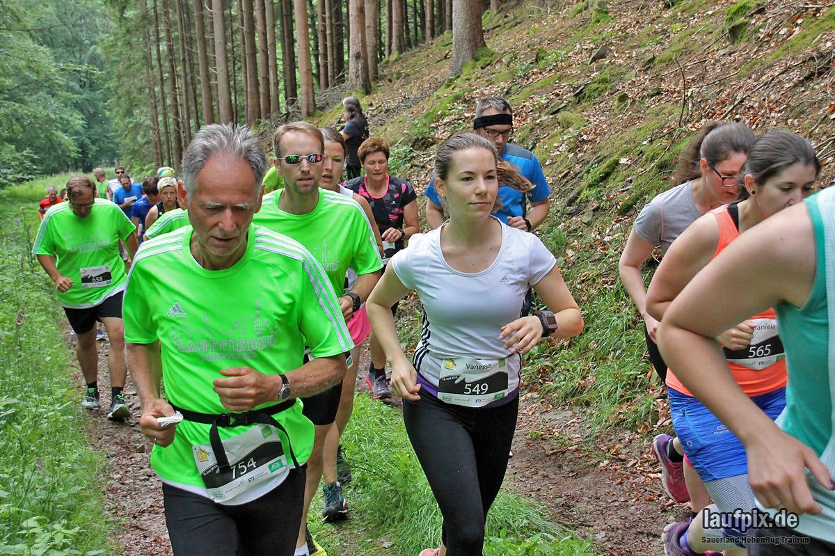 Sauerland Höhenflug Trailrun 2018 - 662