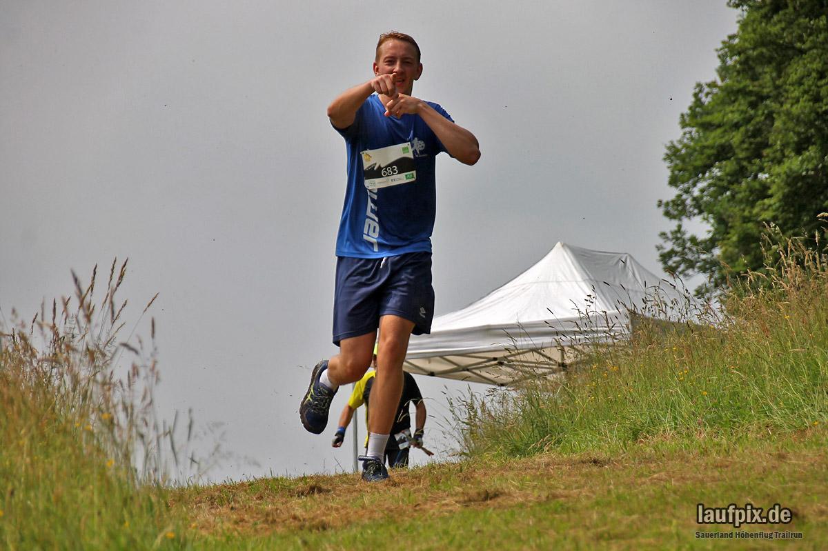 Sauerland Höhenflug Trailrun 2018 - 1169