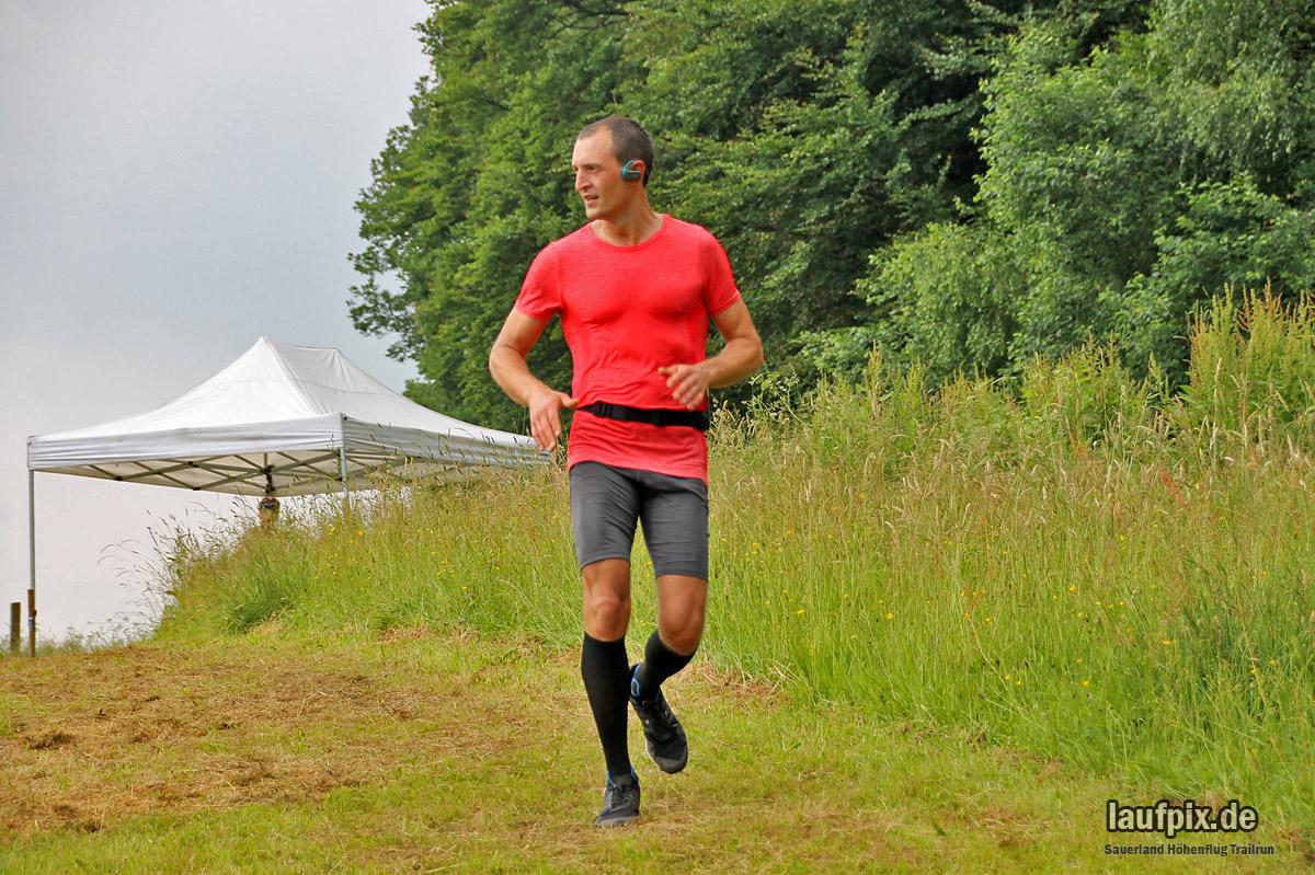 Sauerland Höhenflug Trailrun 2018 - 1279