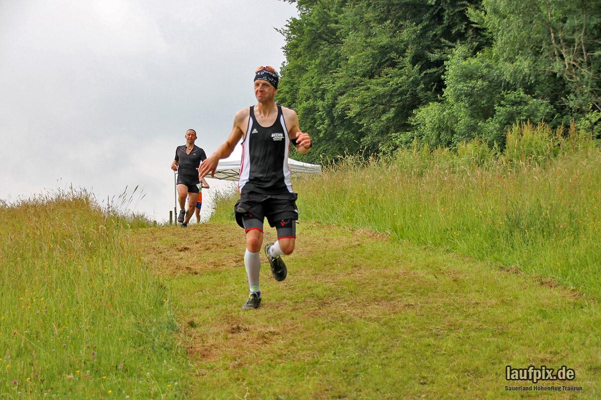 Sauerland Höhenflug Trailrun 2018 - 1284