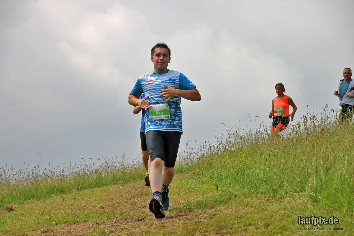 Sauerland Höhenflug Trailrun 2018 - 1739