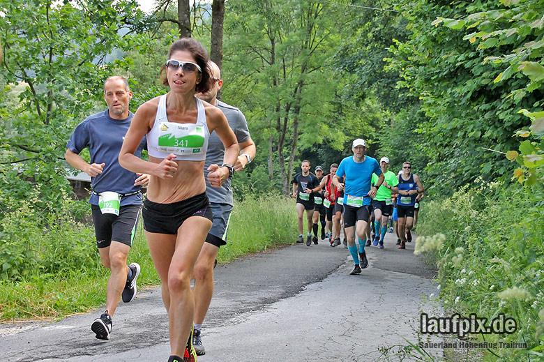 Sauerland Höhenflug Trailrun 2018 - 35