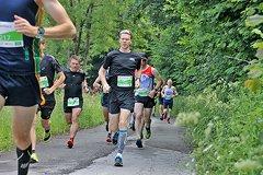 Sauerland Höhenflug Trailrun 2018 - 17