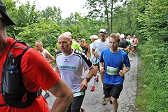 Sauerland-Höhenflug-Trailrun Sundern-Hagen