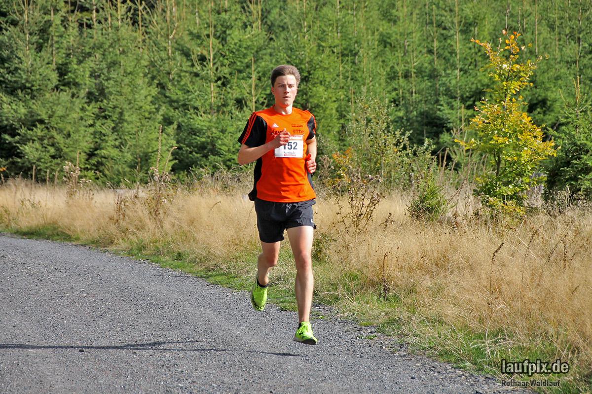 Rothaar Waldlauf 2018 - 4