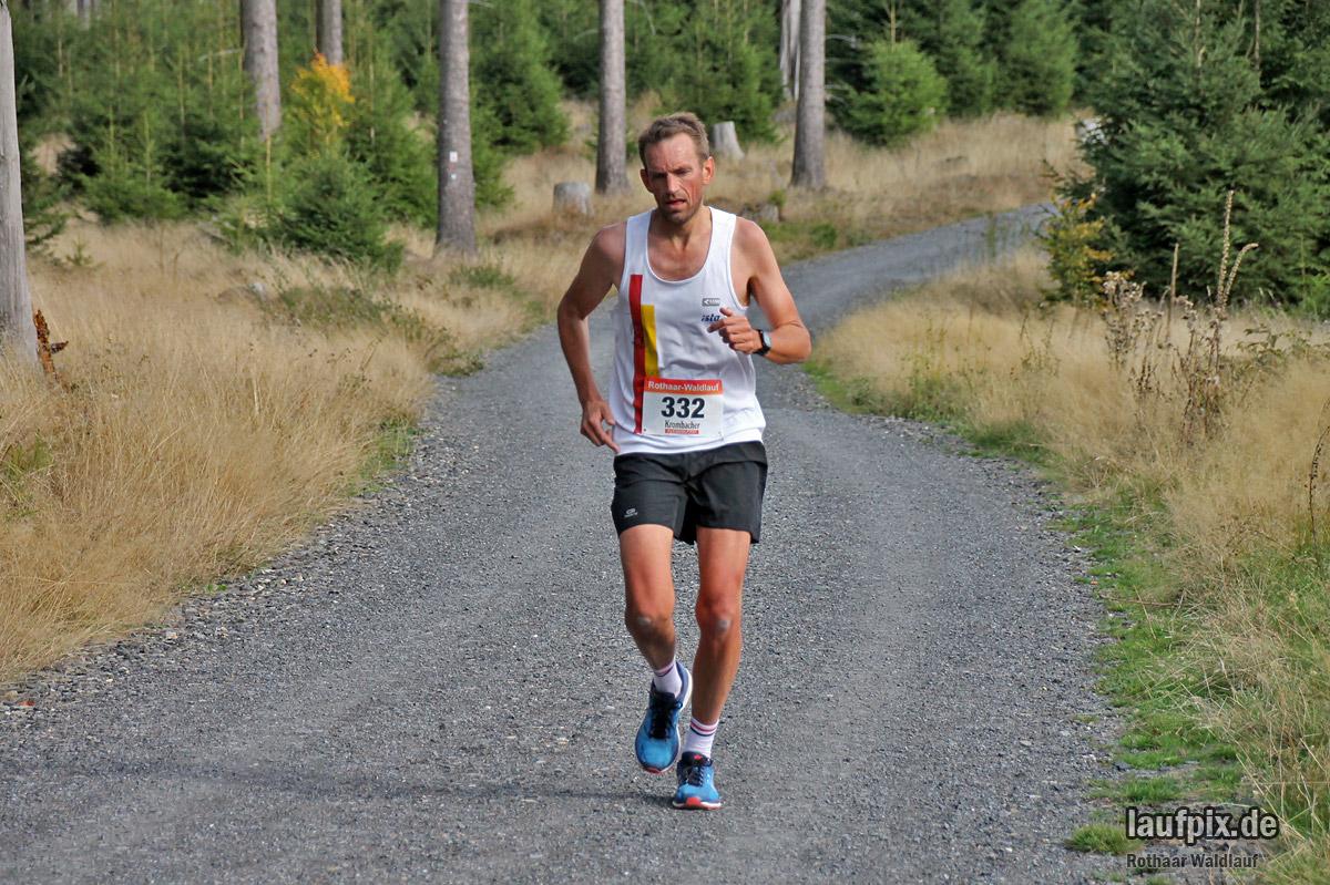 Rothaar Waldlauf 2018 - 311