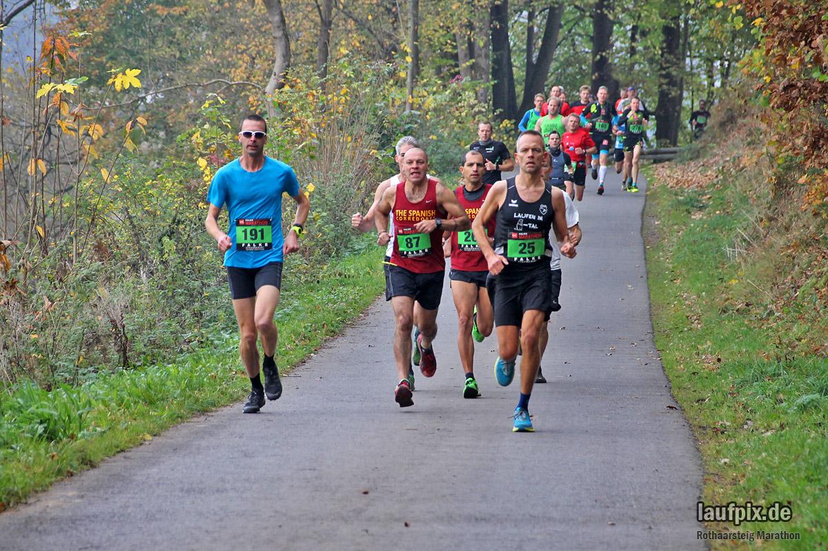 Rothaarsteig Marathon 2018 - 6
