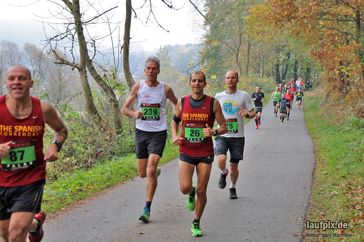 Rothaarsteig Marathon 2018 - 11