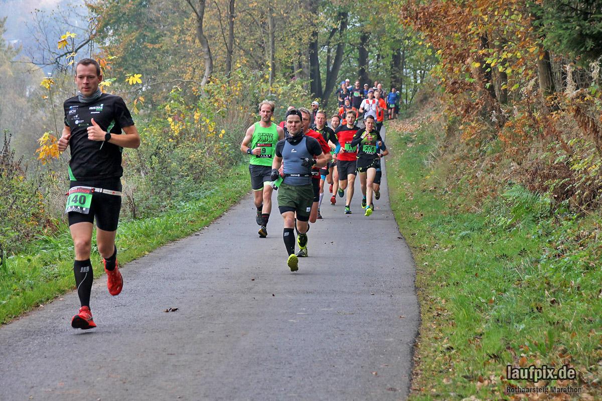 Rothaarsteig Marathon 2018 - 14
