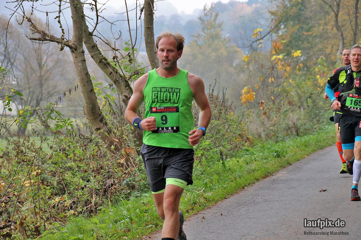 Rothaarsteig Marathon 2018 - 18