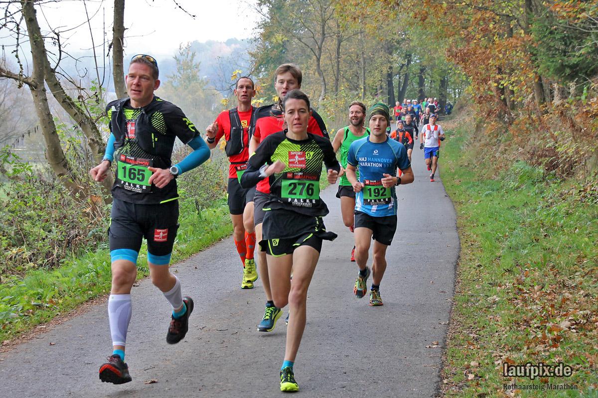 Rothaarsteig Marathon 2018 - 20