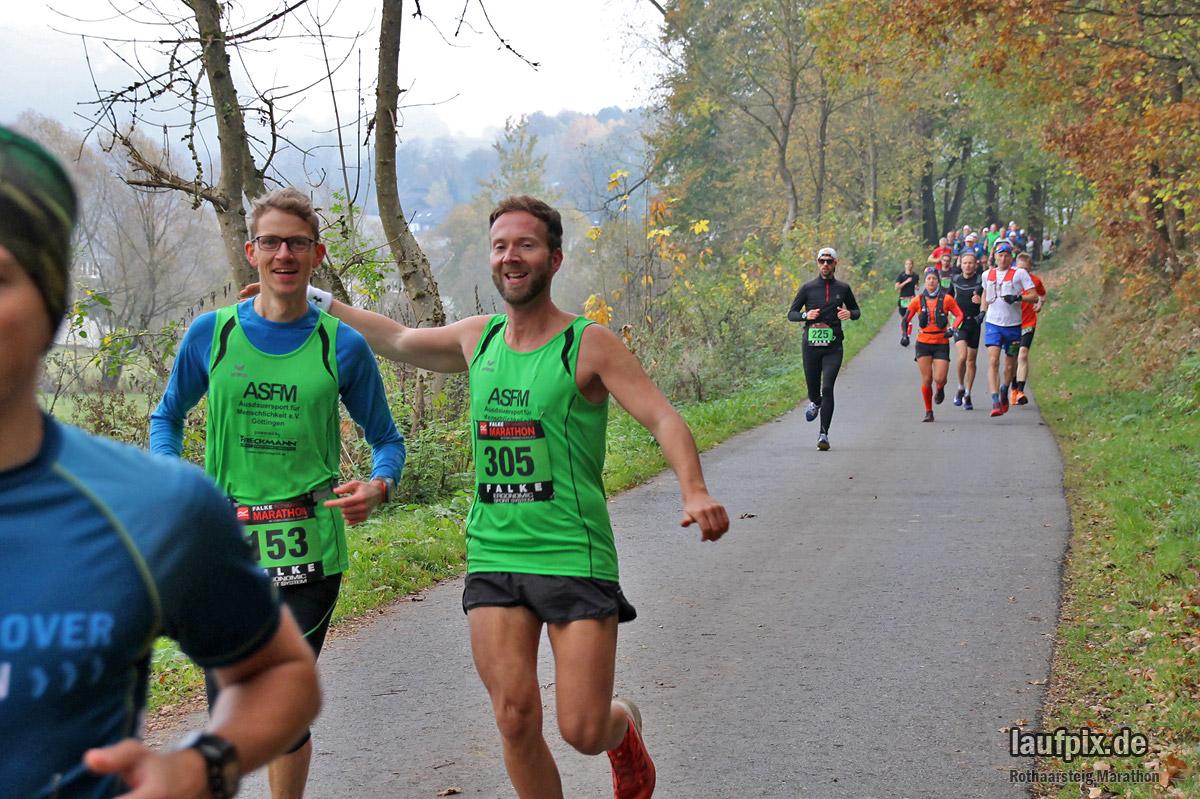 Rothaarsteig Marathon 2018 - 23