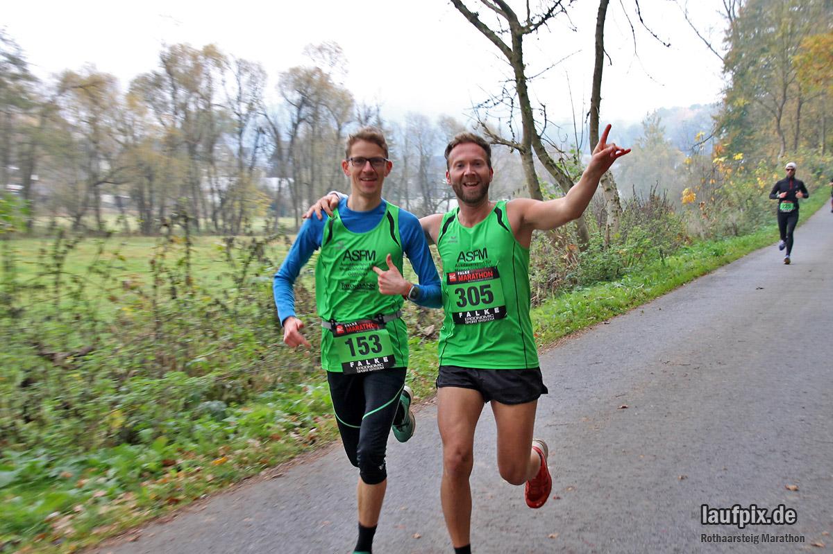 Rothaarsteig Marathon 2018 - 24
