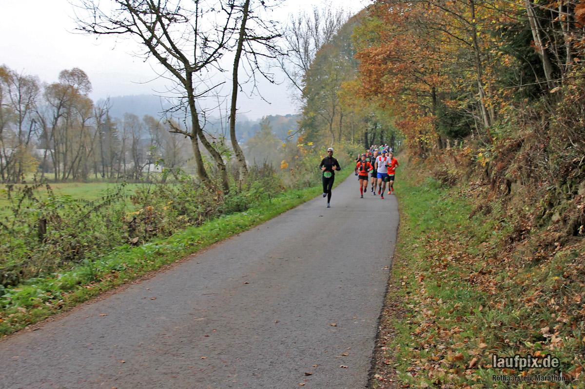 Rothaarsteig Marathon 2018 - 26
