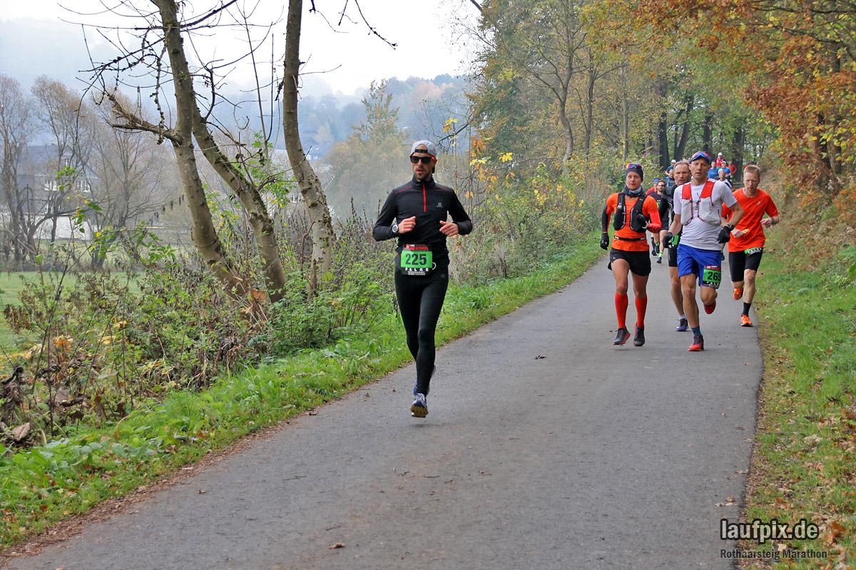 Rothaarsteig Marathon 2018 - 27