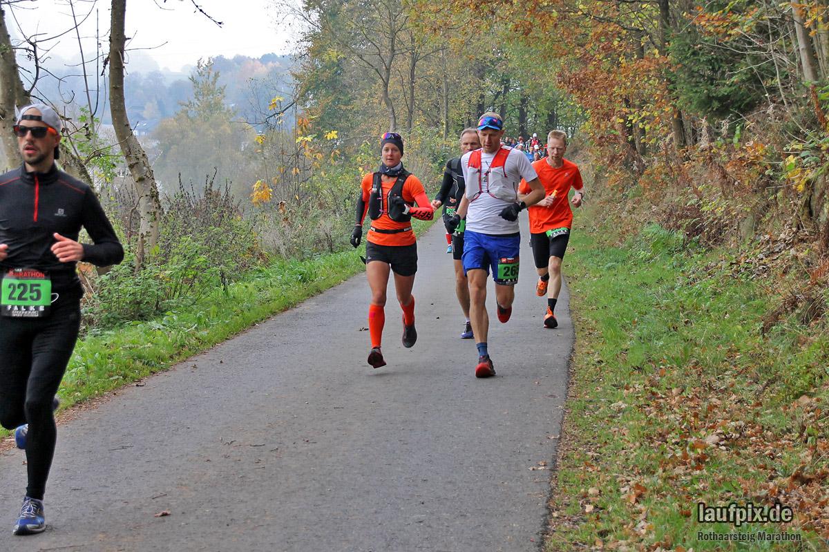 Rothaarsteig Marathon 2018 - 28