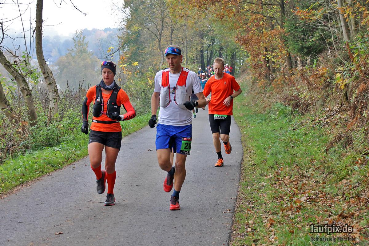 Rothaarsteig Marathon 2018 - 29