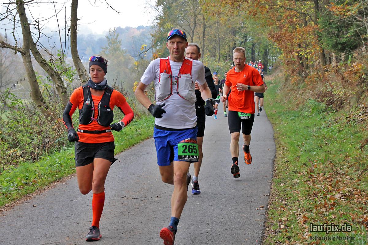 Rothaarsteig Marathon 2018 - 30