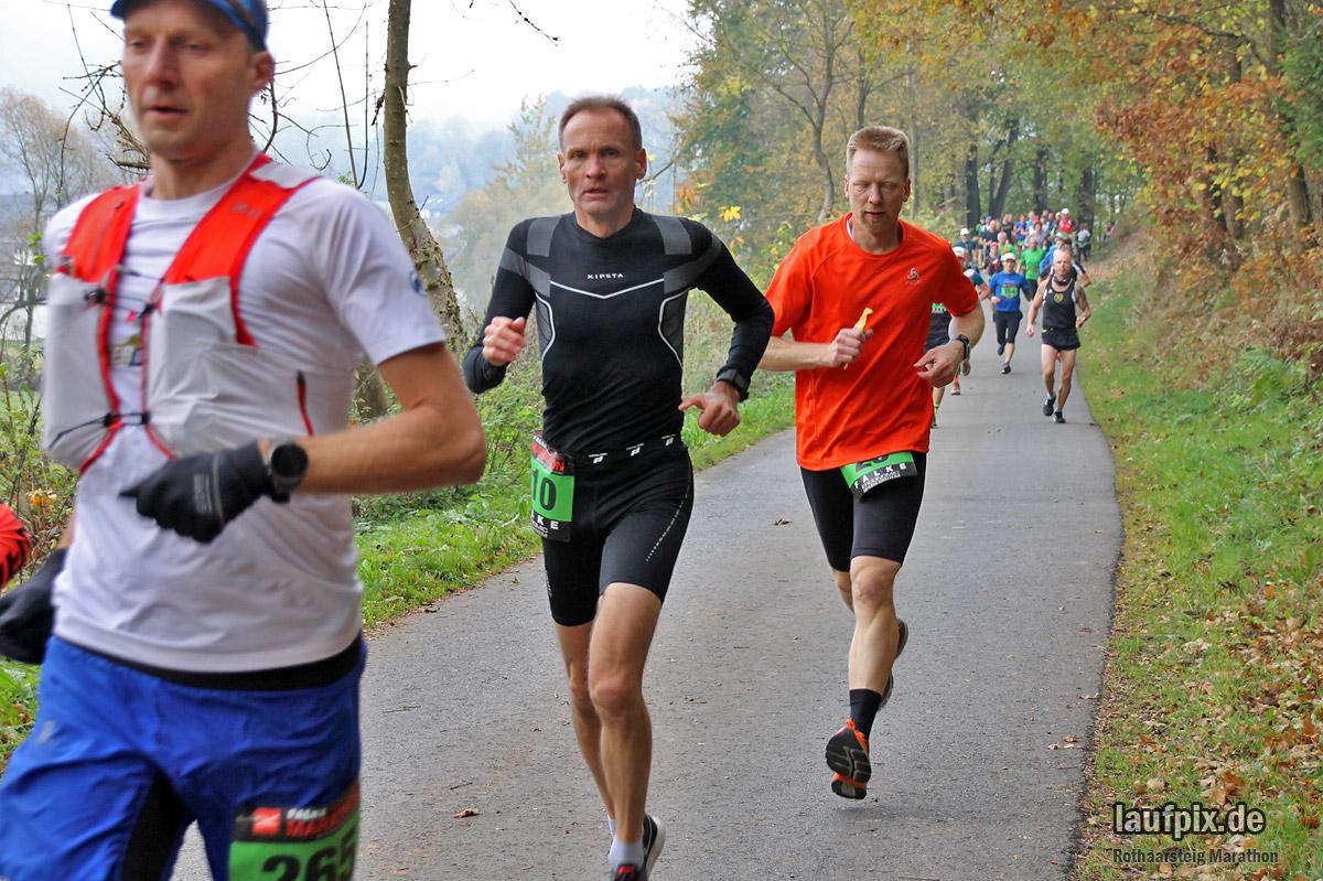 Rothaarsteig Marathon 2018 - 31
