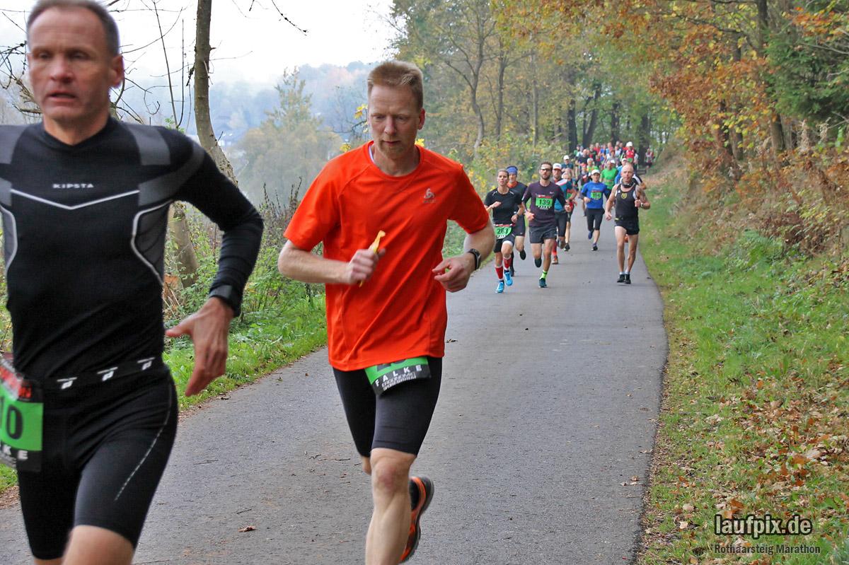 Rothaarsteig Marathon 2018 - 32