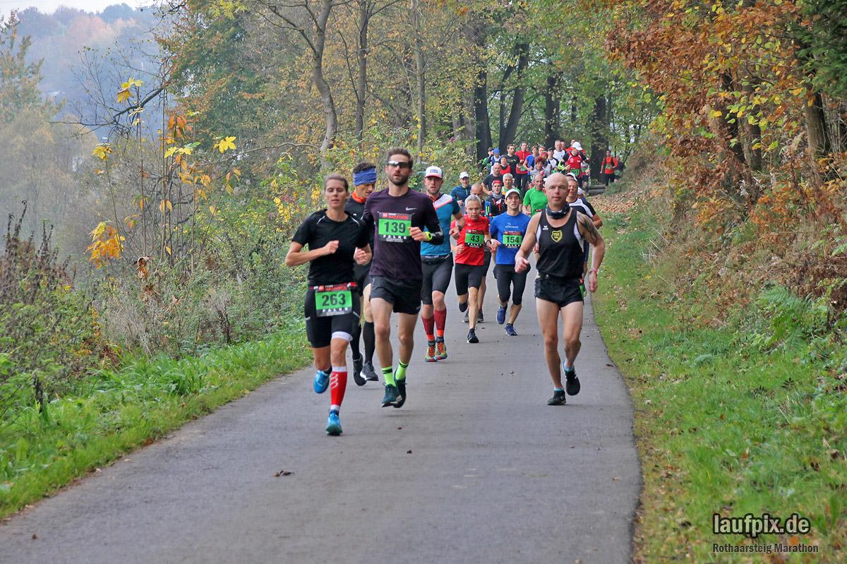 Rothaarsteig Marathon 2018 - 33
