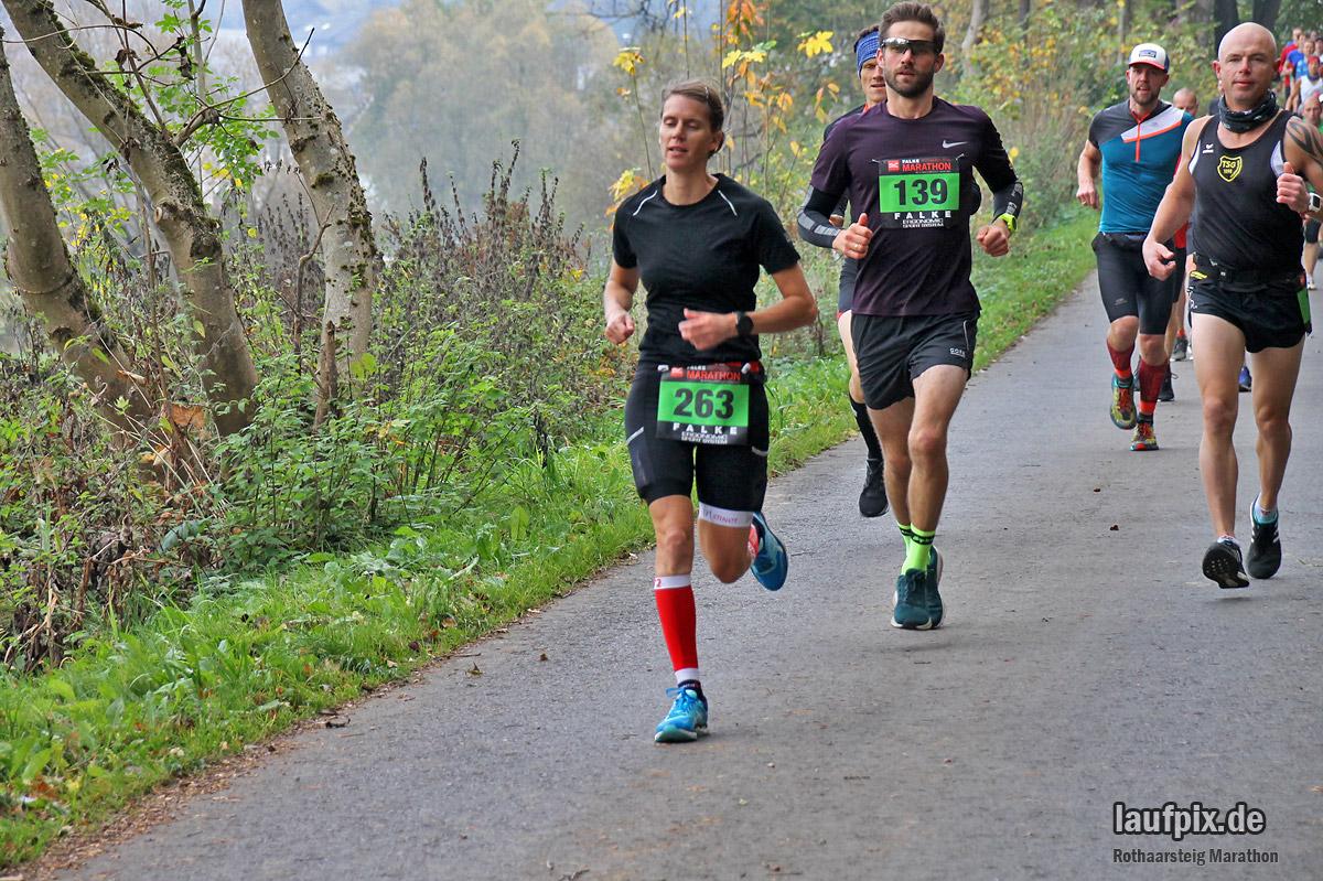 Rothaarsteig Marathon 2018 - 34