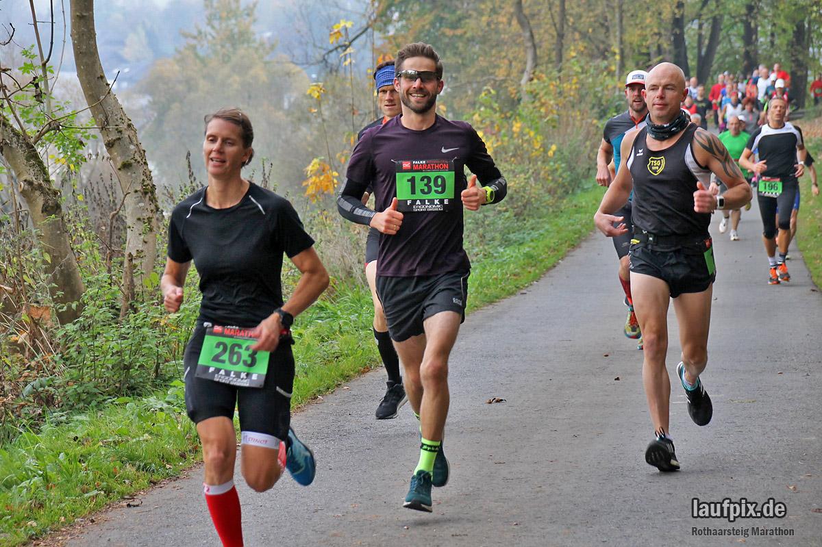 Rothaarsteig Marathon 2018 - 35