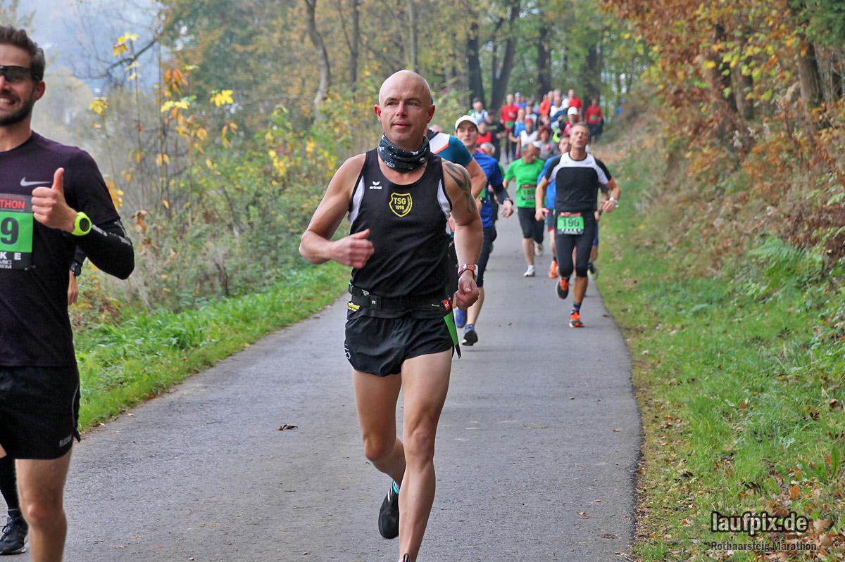 Rothaarsteig Marathon 2018 - 36