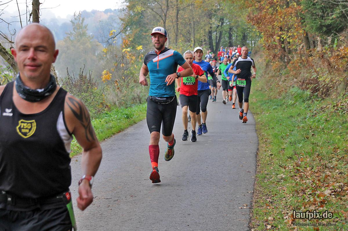 Rothaarsteig Marathon 2018 - 38
