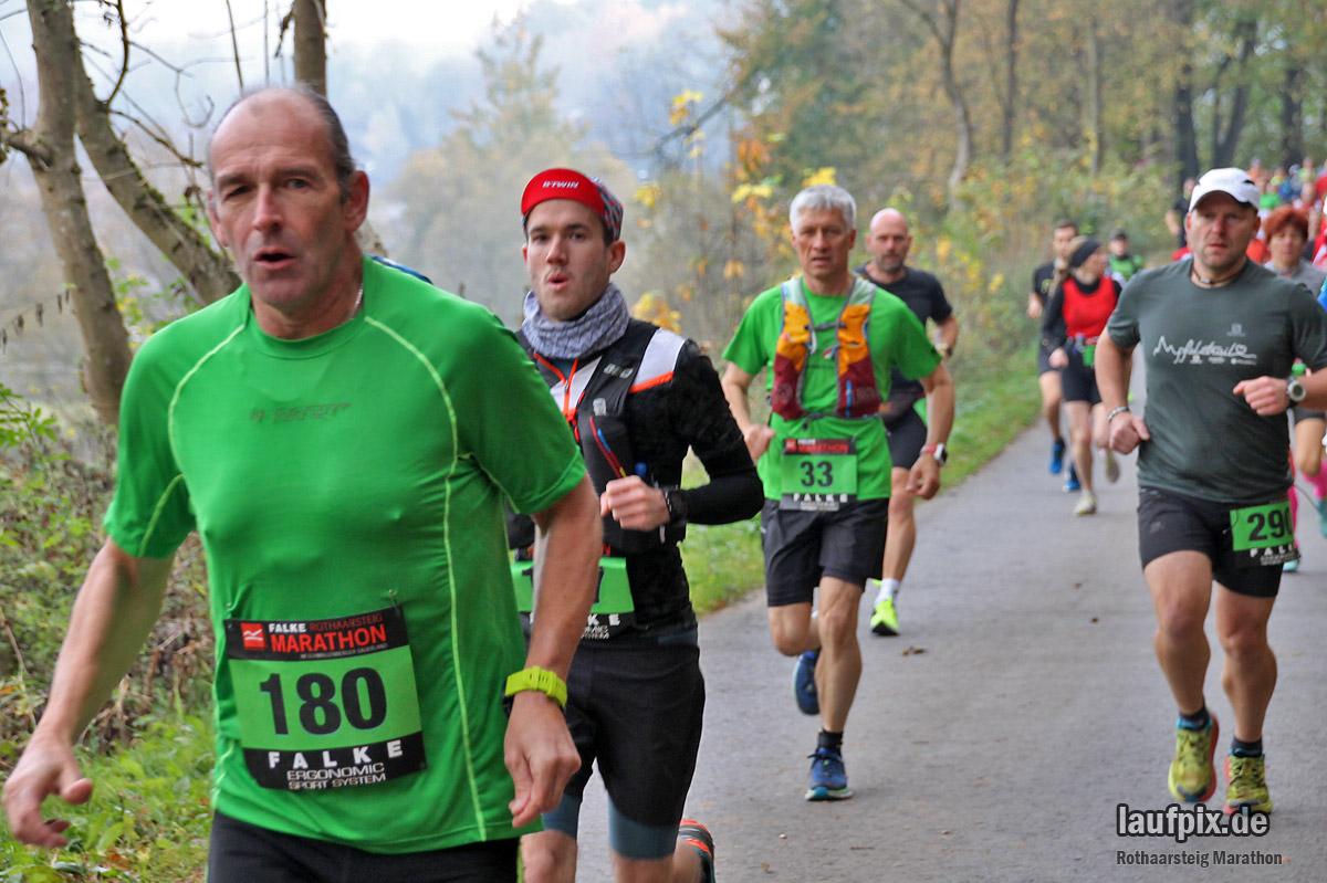 Rothaarsteig Marathon 2018 - 48