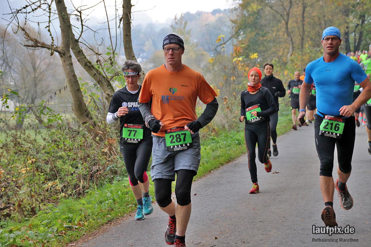 Rothaarsteig Marathon 2018 - 77