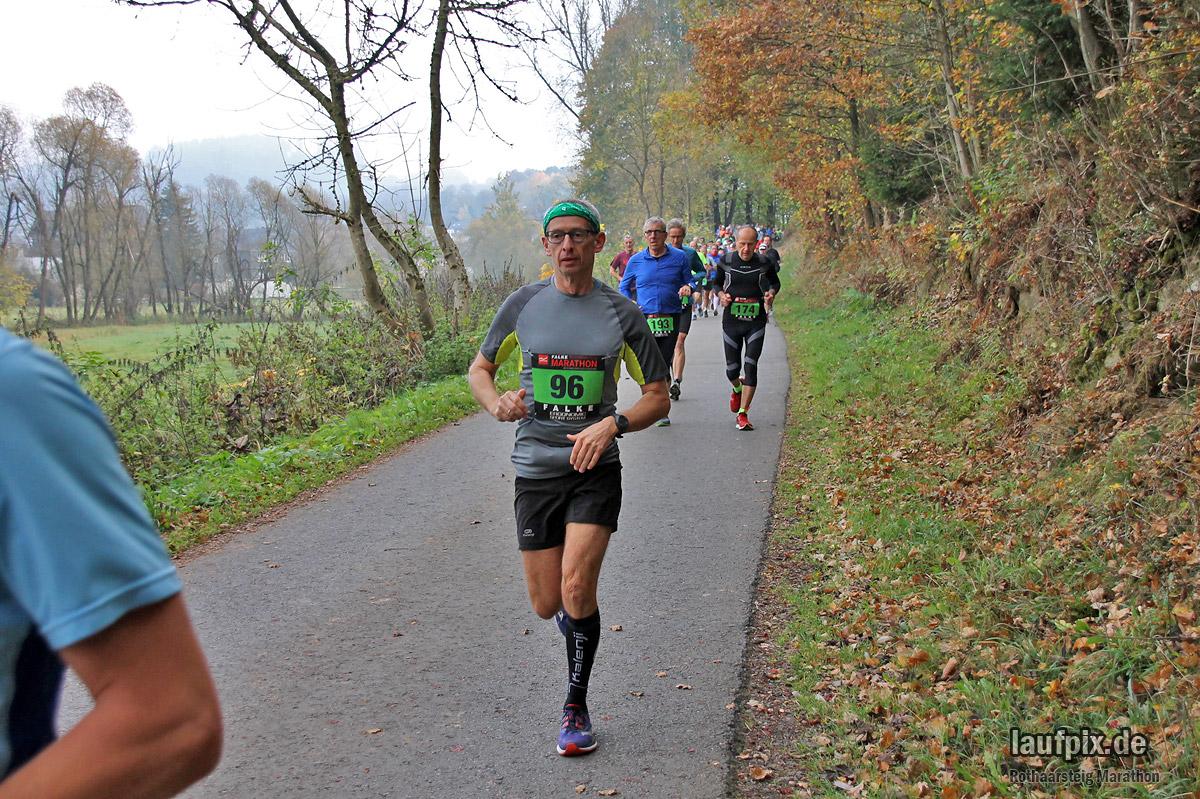 Rothaarsteig Marathon 2018 - 94