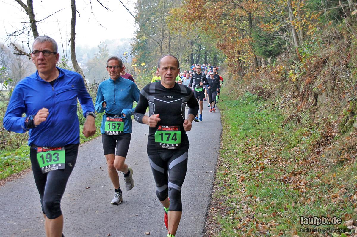 Rothaarsteig Marathon 2018 - 96