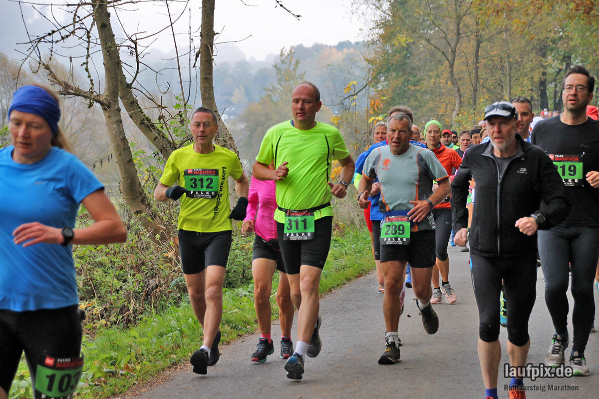 Rothaarsteig Marathon 2018 - 102