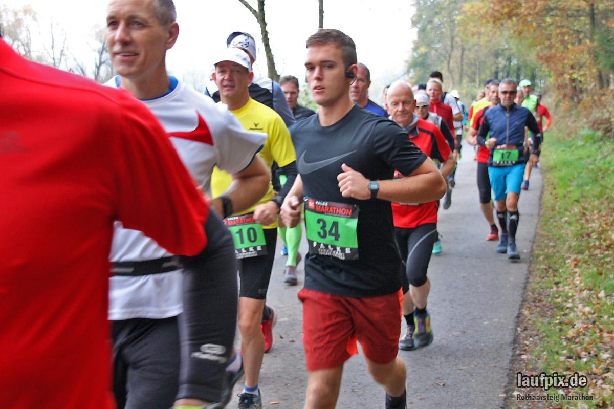 Rothaarsteig Marathon 2018 - 111