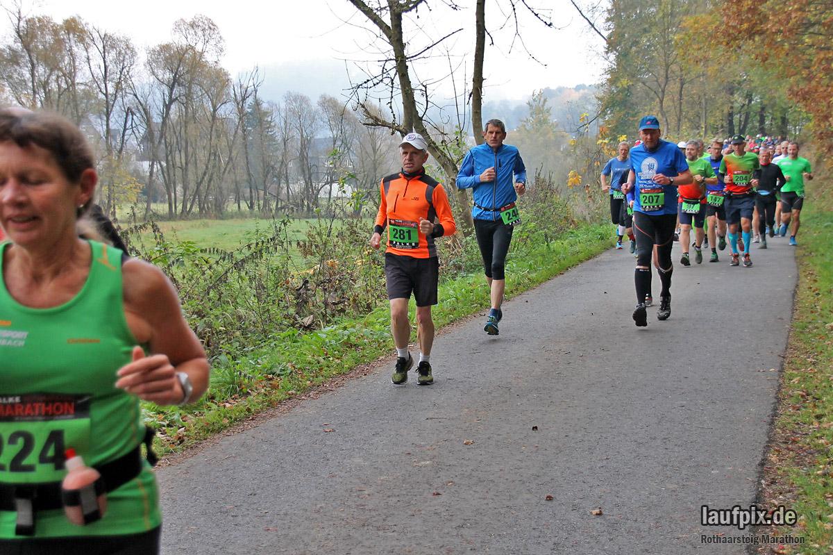 Rothaarsteig Marathon 2018 - 133