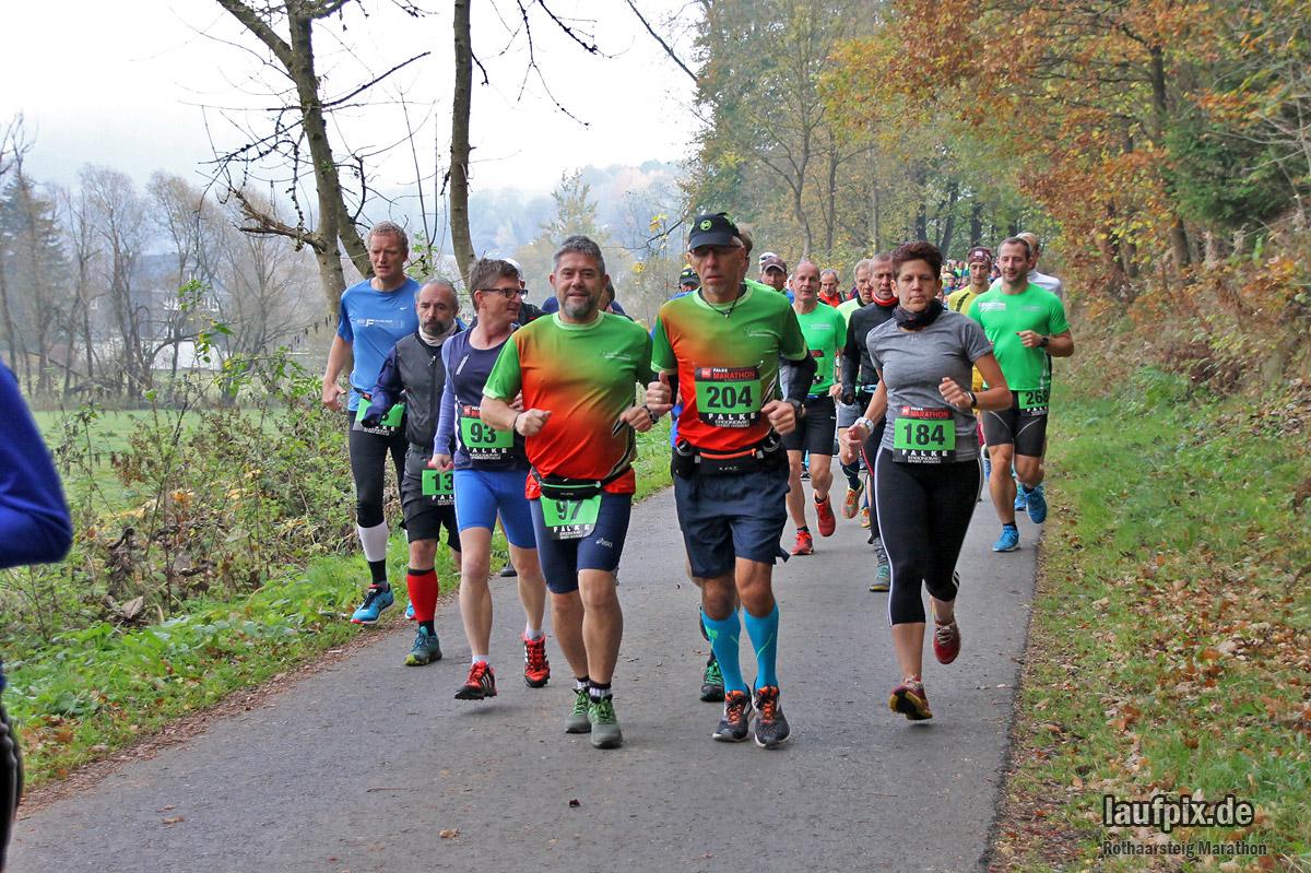 Rothaarsteig Marathon 2018 - 137