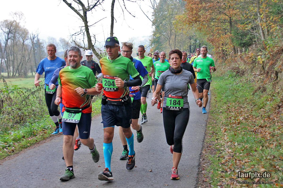Rothaarsteig Marathon 2018 - 139