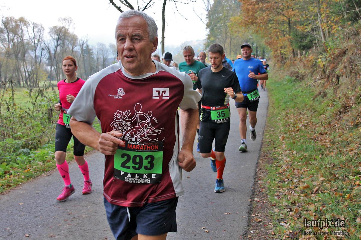Rothaarsteig Marathon 2018 - 156