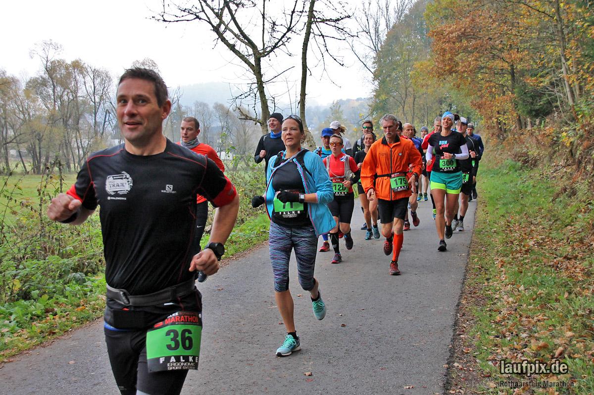 Rothaarsteig Marathon 2018 - 168