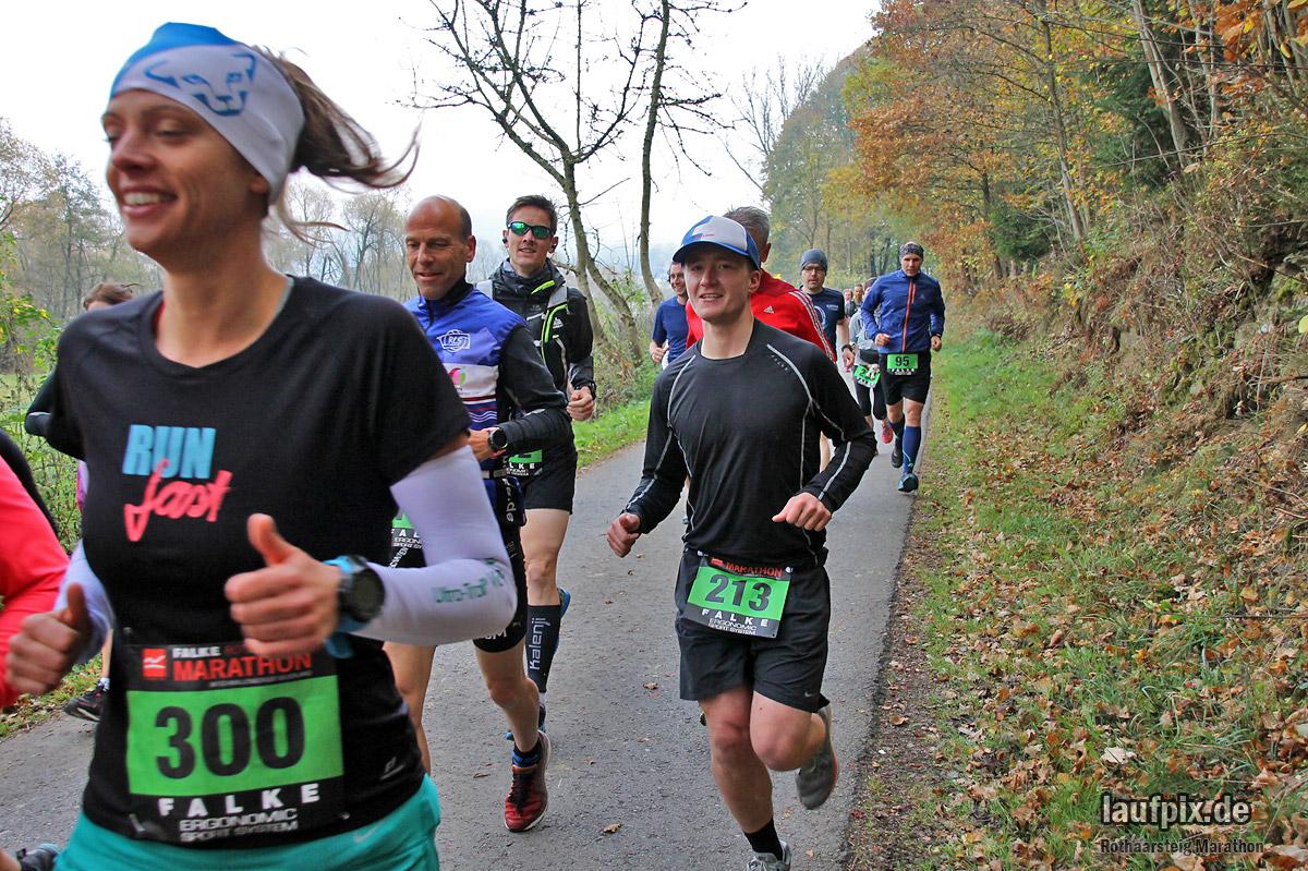 Rothaarsteig Marathon 2018 - 175