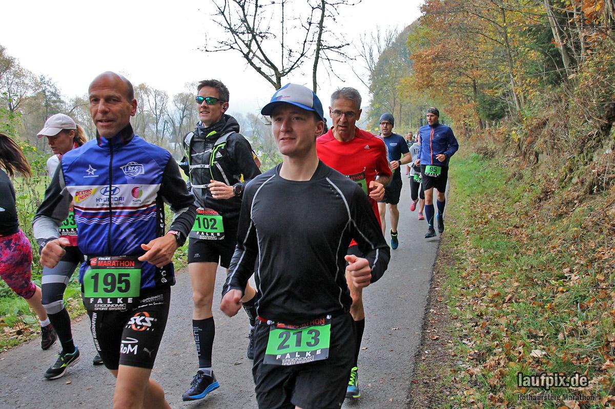 Rothaarsteig Marathon 2018 - 176