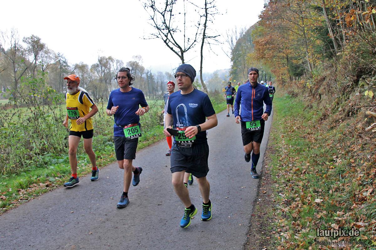 Rothaarsteig Marathon 2018 - 179