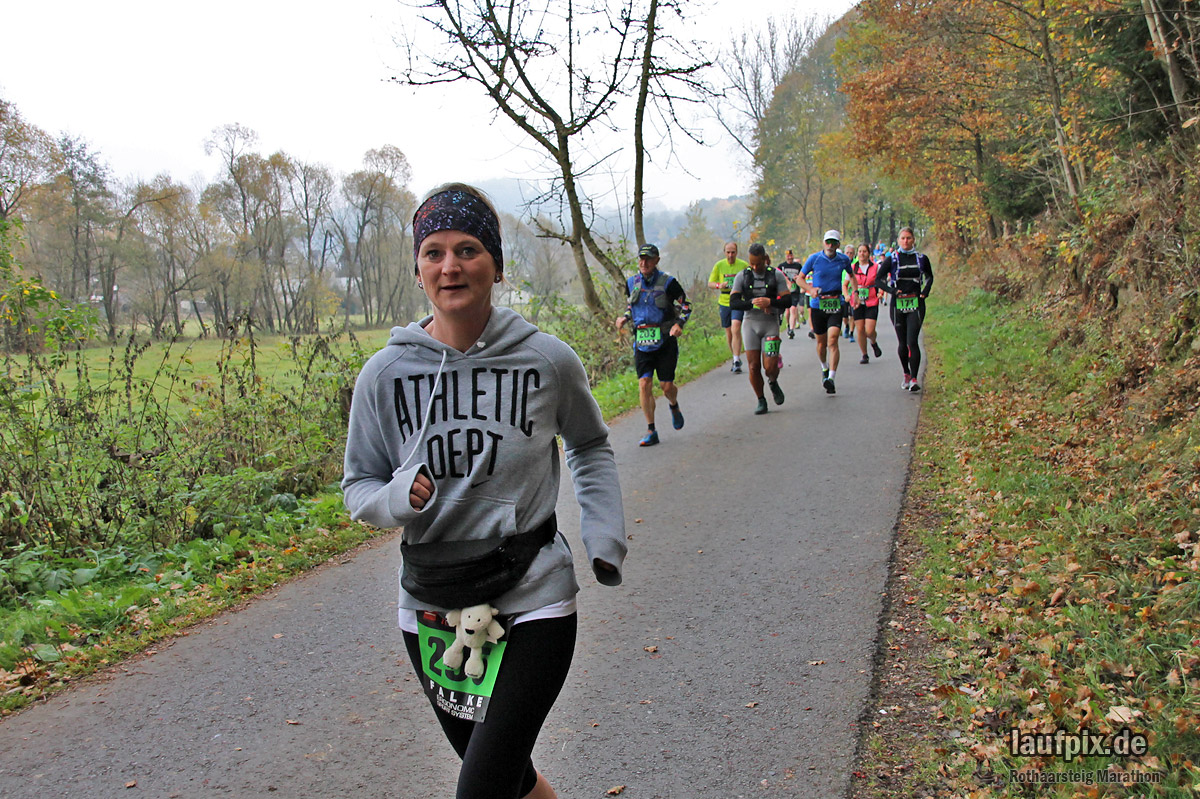 Rothaarsteig Marathon 2018 - 182